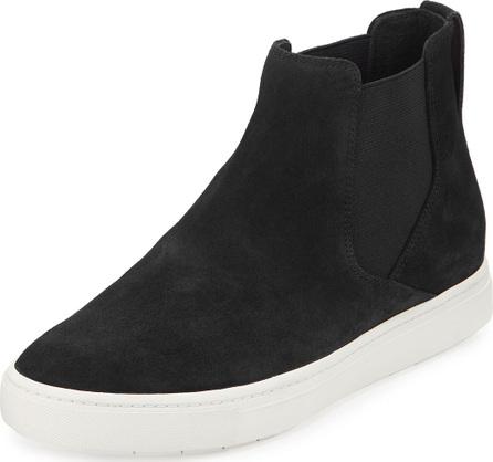 Vince Newlyn Suede Sneakers Hybrid, Newstone