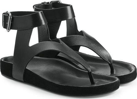 Isabel Marant Elwina Leather Sandals