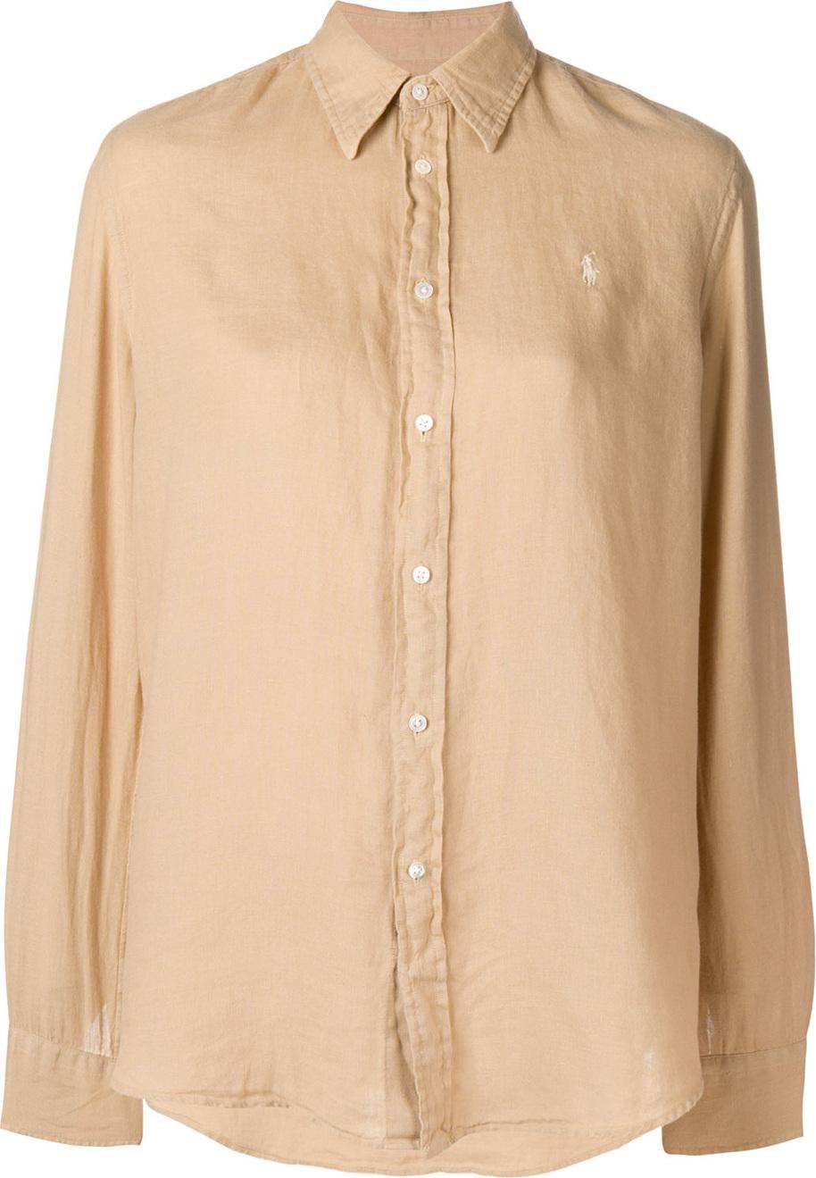 Polo Ralph Lauren - Longsleeved shirt
