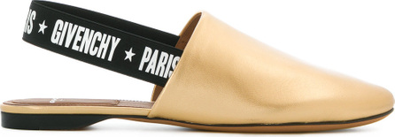 Givenchy Slingback slippers