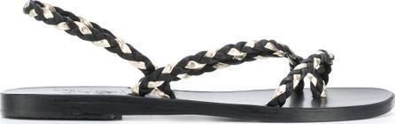 Ancient Greek Sandals Yianna sandals