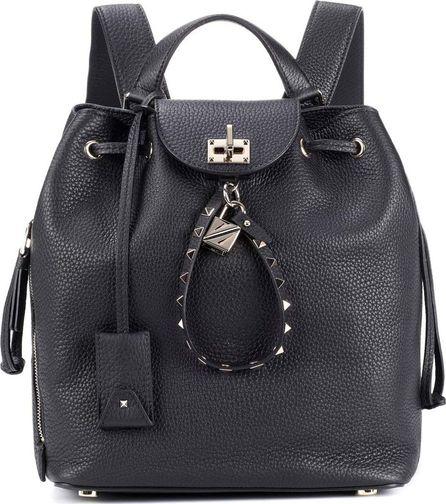 Valentino Valentino Garavani leather backpack