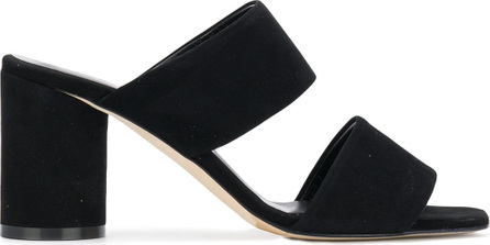 Aeyde Double strap mules