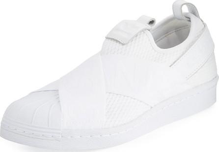 Adidas Superstar Slip-On Sneakers