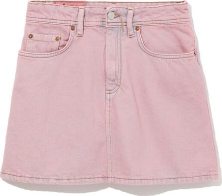 Acne Studios Caitlyn Miniskirt