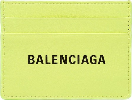 Balenciaga Everyday Logo Multi Card Case