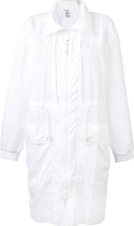 Adidas By Stella McCartney Training parka coat