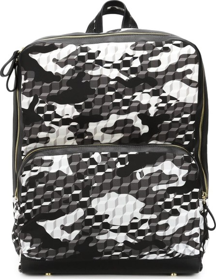 Pierre Hardy Camocube backpack