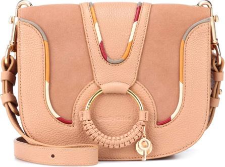 See By Chloé Hana Medium leather shoulder bag