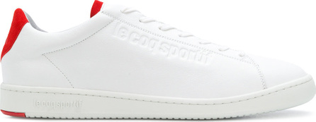 Le Coq Sportif Embossed logo sneakers