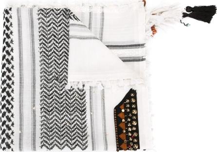 Bazar Deluxe oriental scarf