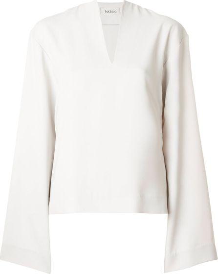 Toteme Gervasi blouse