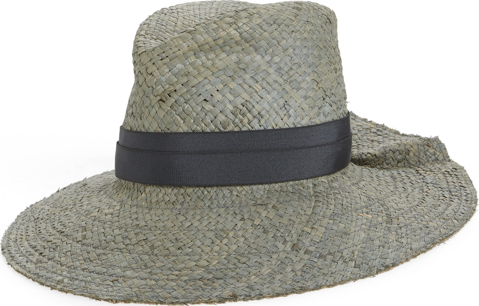 2096a582d3d Lola Hats First Aid Snap Straw Hat - Mkt