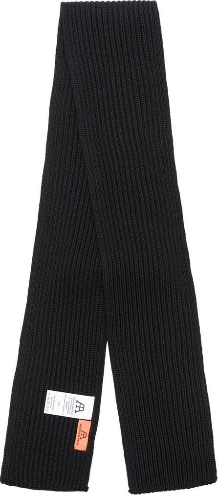 Andersen-Andersen Knitted scarf