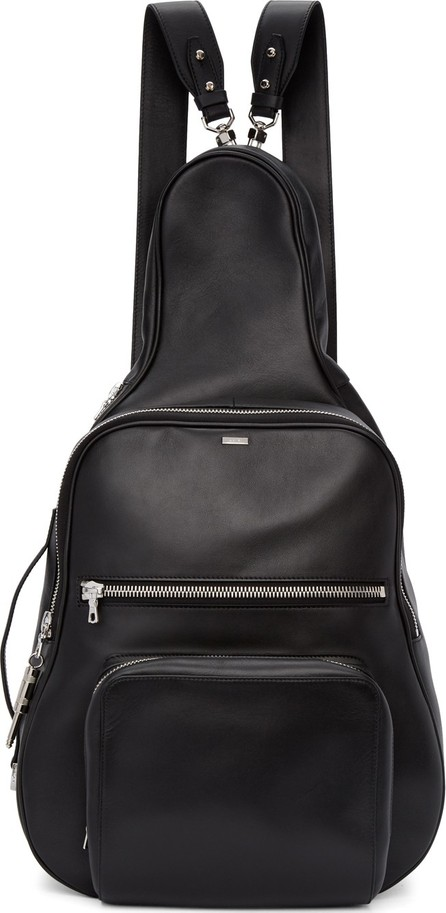 Amiri Black Medium Guitar Bag