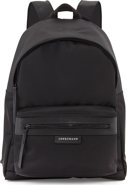 Longchamp Le Pliage Néo Medium Backpack, Black