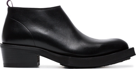 Eytys Black Romeo Leather Boots