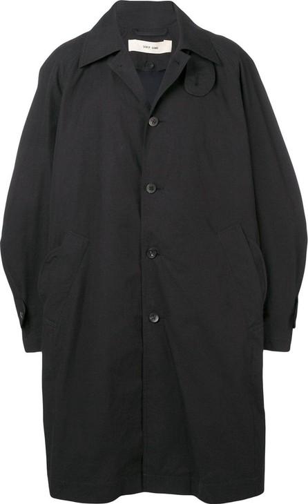 Damir Doma Trapeze coat