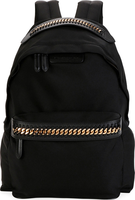 Stella McCartney Falabella Eco Nylon Backpack