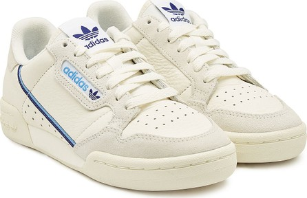 Adidas Originals Continental 80 Leather Sneakers
