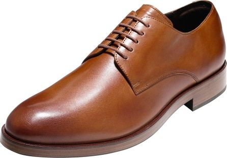 Cole Haan Men's Harrison Grand Leather Derby Shoe, Brown
