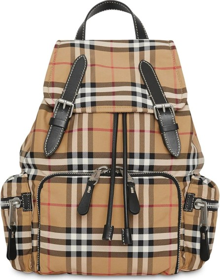 Burberry London England Medium Rucksack