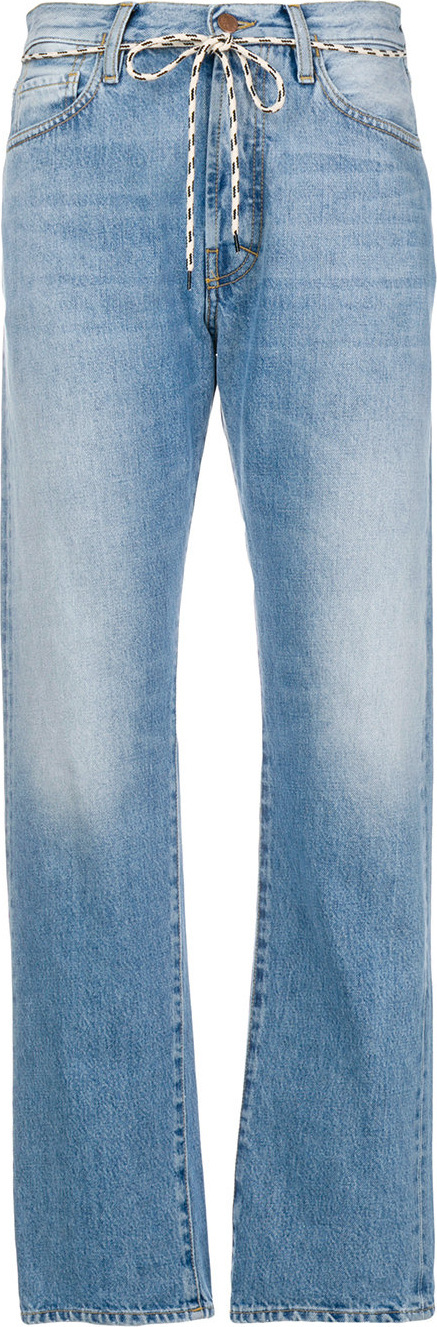 Aries Lilly selvedge 90s jeans