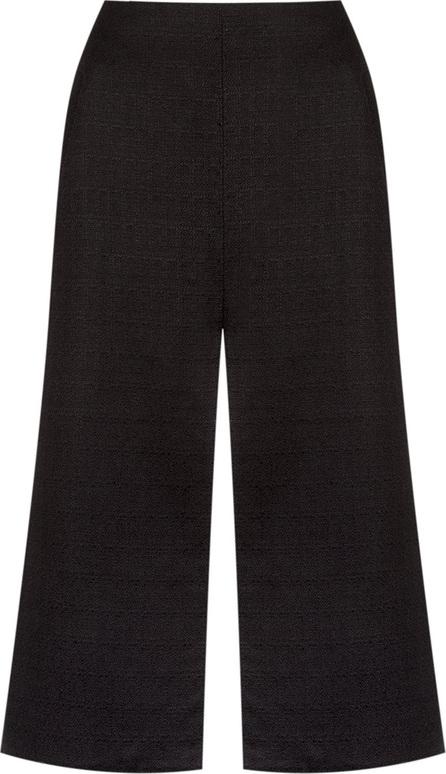 Andrea Bogosian Textured culottes