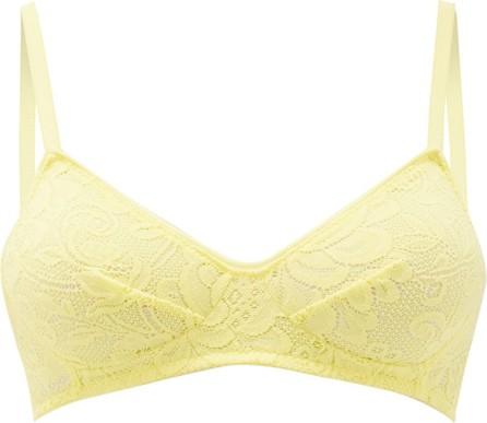 Araks Tamara floral-lace soft-cup bra