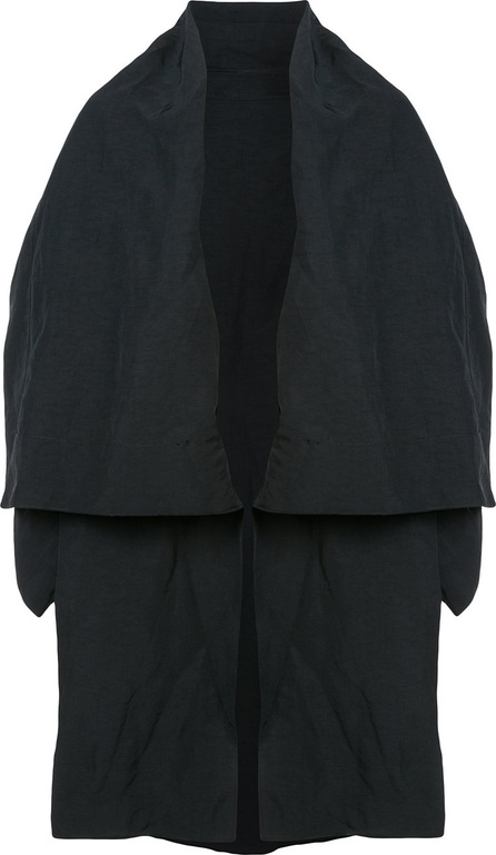 NILøS Mid-length oversized coat