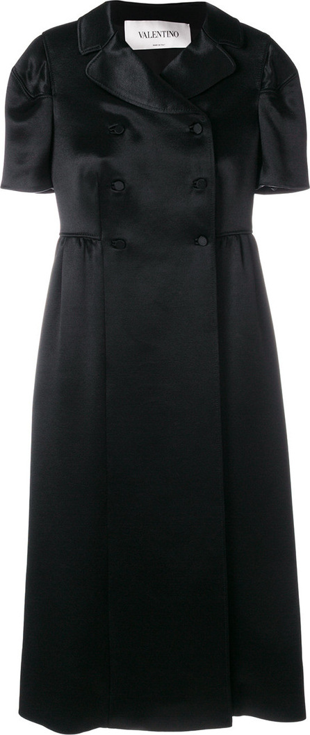 Valentino Buttoned dress