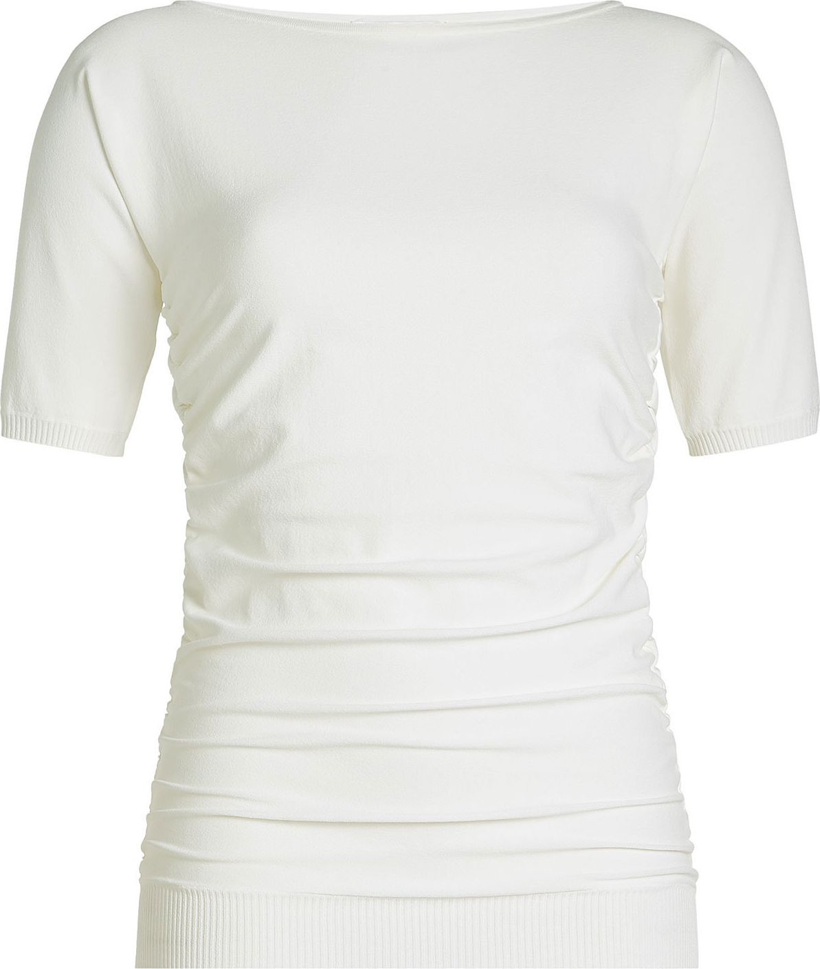 Max Mara - Fitted Top