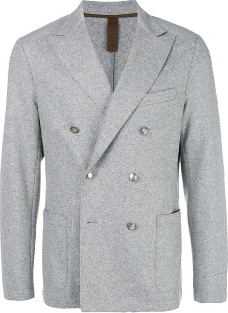 Eleventy Double breasted jacket