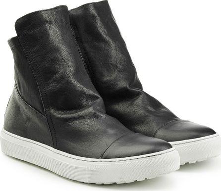 Fiorentini + Baker Bolt Leather Sneakers