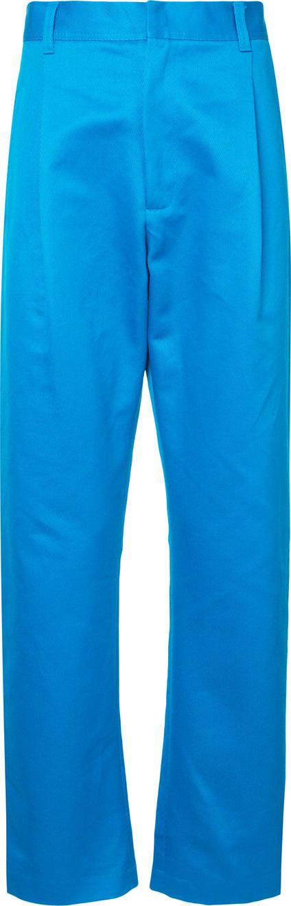 Ex Infinitas Cooler Future tailored trousers