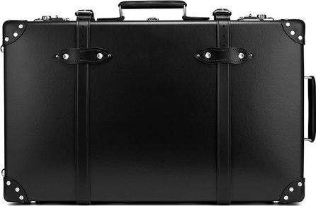 "Globe-Trotter Centenary 30"" extra deep suitcase"