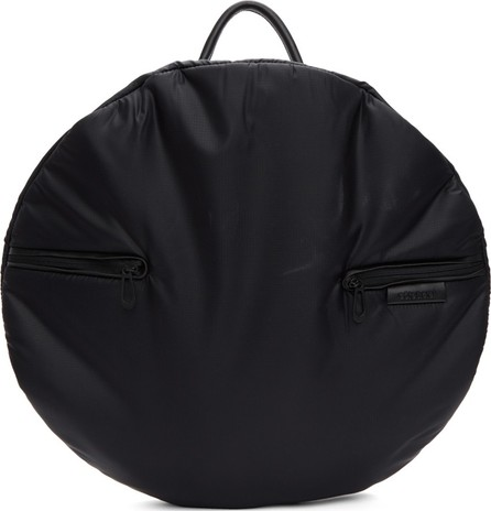 Côte&Ciel Black Mimas Moselle Backpack