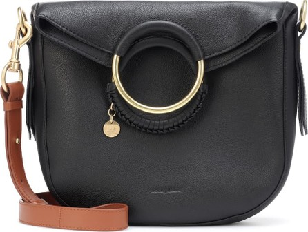 See By Chloé Monroe leather tote