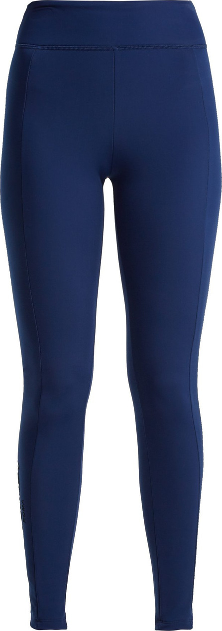 Fendi Logo-embellished ski leggings