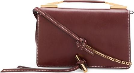 Stella McCartney Flo medium shoulder bag