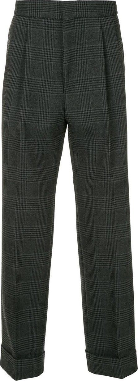 H Beauty&Youth Tailored trousers
