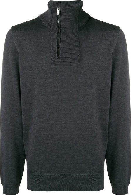 BOSS Hugo Boss Troyer-inspired jumper