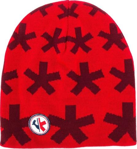 Rossignol Wallpaper* x Rossignol logo knit cap