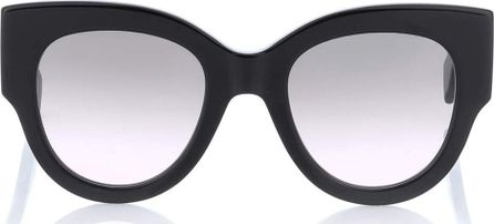 Fendi Exclusive to mytheresa.com – Oversized Round Geometric sunglasses