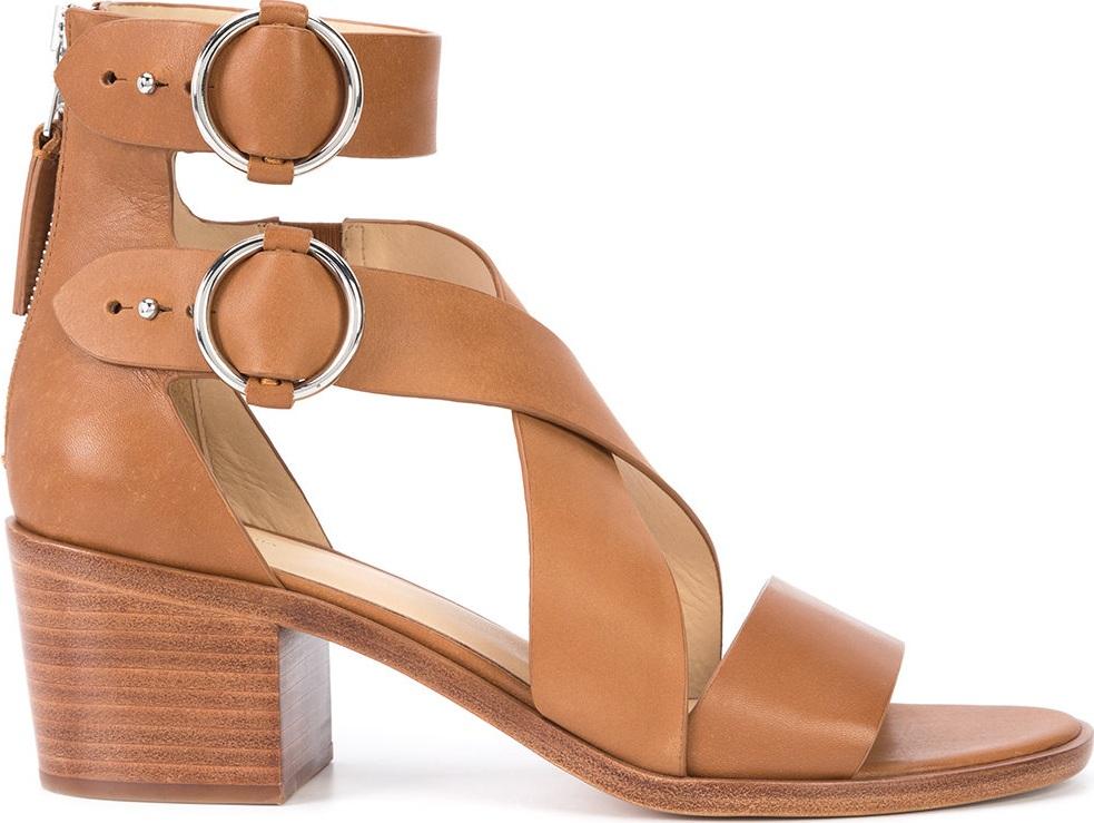 Rag & Bone - cross strap sandals