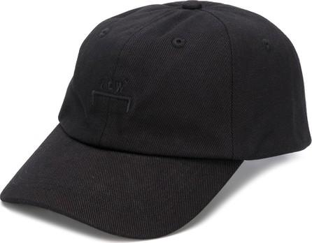 A-Cold-Wall* Embroidered logo baseball cap