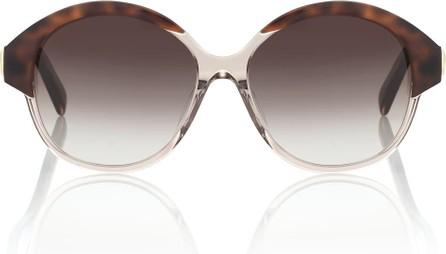 Celine Acetate sunglasses