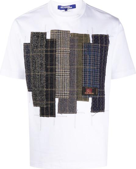 Junya Watanabe MAN Multi-panel T-shirt