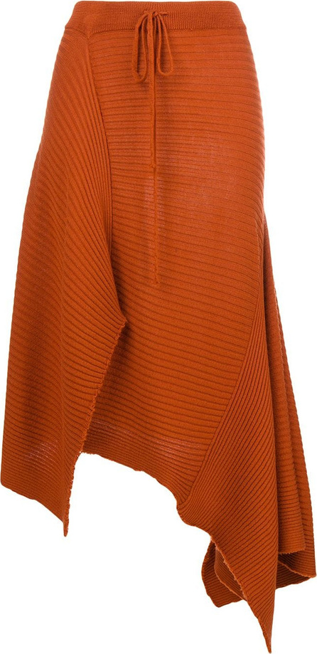 Marques'Almeida Asymmetric A-line skirt