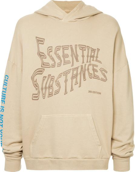 Ex Infinitas Essential Substances hoodie